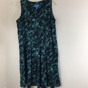 Simply Vera Vera Wang Sleeveless Dress Sz 6